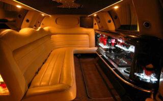 Lincoln limo rental