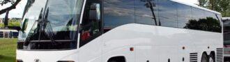 charter bus companies cincinnati